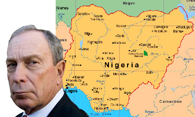 New York City Tax charges: Nigeria owes $16million?