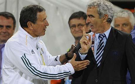 coachs-parreira-vs-domenech-france-southafrica-clash