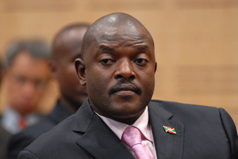 Pierre-Nkurunziza.president-Burundi