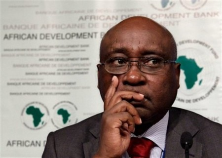 Banking on Africa: the examples of Kaberuka and Sinon