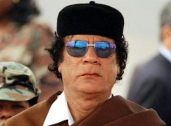 120 military generals/officers defect from regime of Libya's Muammar Kadhafi