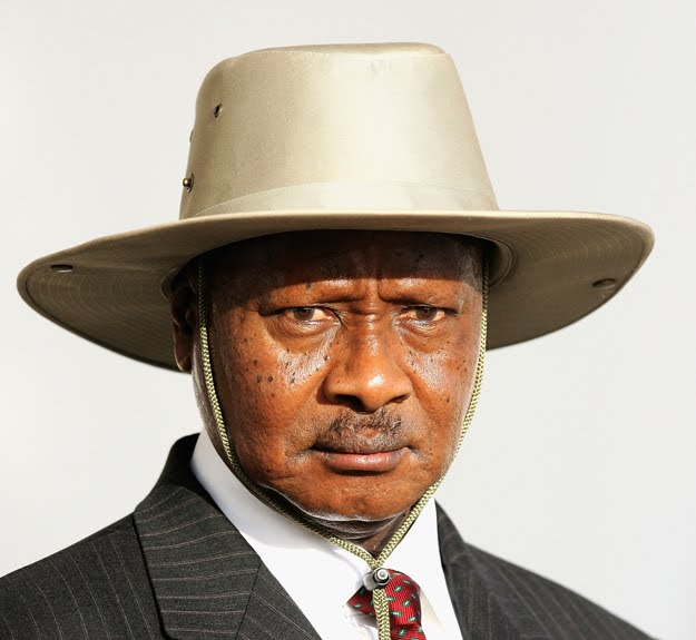 Uganda's Museveni to sign bill jailing homosexuals for life