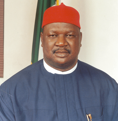 USAfrica: Jonathan sends new message with Pius Anyim's appointment as Nigeria's Secretary to Federal Government