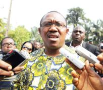 USAfrica: Peter Obi's dumping of APGA for PDP unmasks him as a self-serving pretender