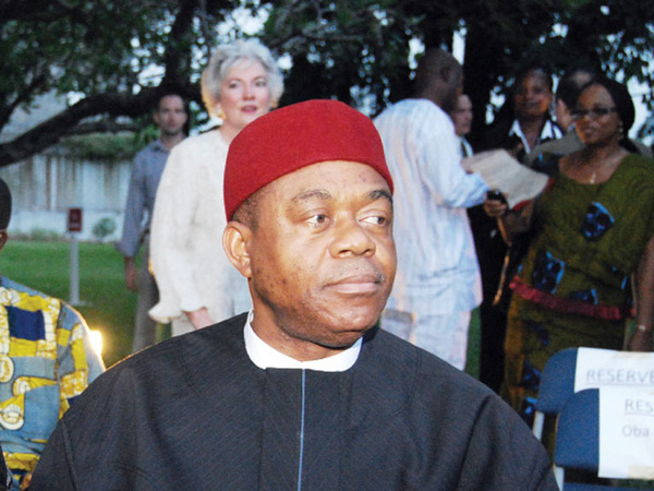 Abia Governorship 2015 exposes Winning versus Rigging. By Emelogu Martins