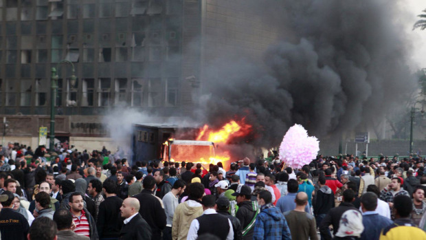 Egypt-protests-clashesnov19-2011-reuters-pix