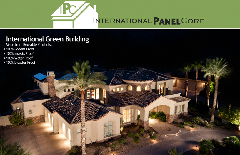 Twin Lakes Estate's Paul Beekman to make presentation in Houston about green homes