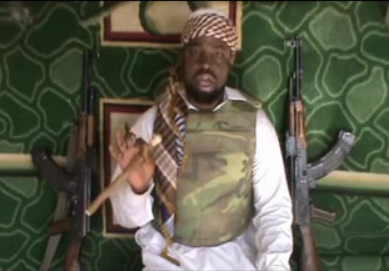 #BokoHaram declares allegiance to #ISIS (Islamic State in Iraq and Syria) violent terror group via twitter