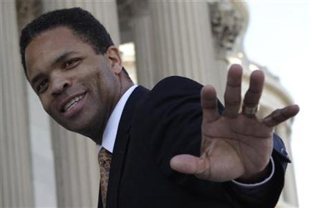 Jesse Jackson Jr to be sentenced June 28 for siphoning $750,000 in campaign funds for personal luxury