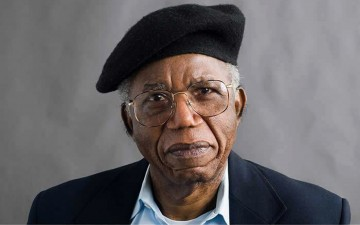 The exit of the rare gem Chinua Achebe