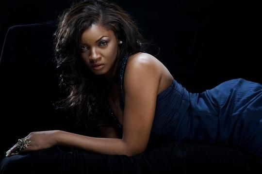 "Nigeria's Nollywood star Omotola Jalade-Ekeinde ""OMOSEXY"" makes TIME's 100 influential list"
