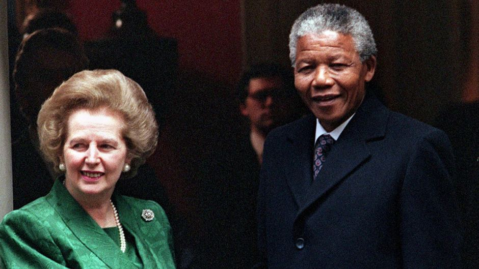 Margaret Thatcher, Mandela and Africa. By Chido Nwangwu