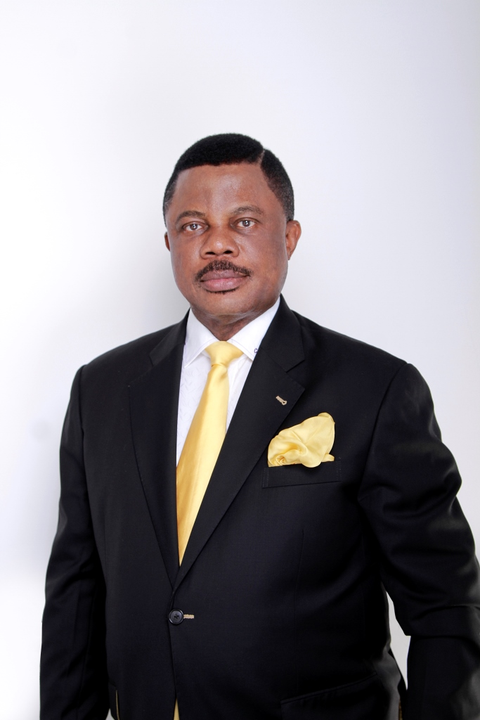 Obiano says lesson of Christmas is God's Redeeming Love which heals our Differences