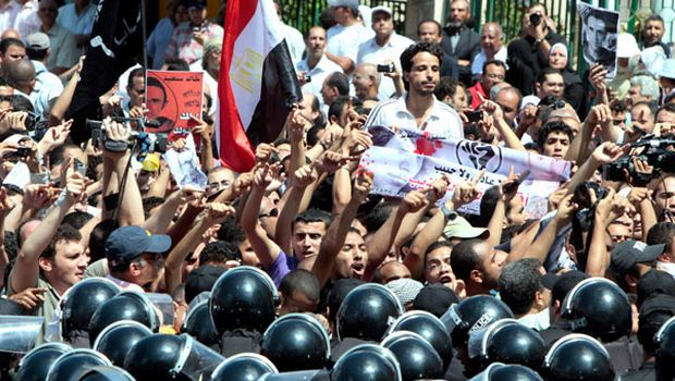 Facebook posts lead to arrest of 11 Islamists in Egypt; condemnation, outrage follow