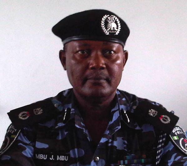 "USAfrica: APC chieftain condemns Rivers Police chief Mbu's transfer to Abuja as ""indirect slap"""