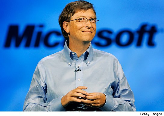 bill gates - photo #47