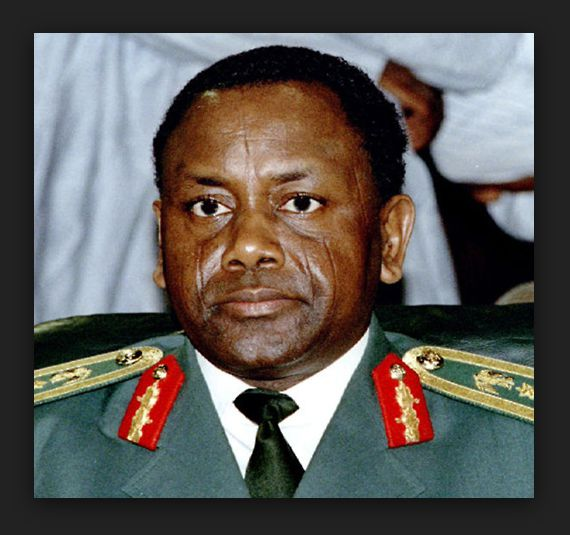 ABACHA'S LOOT: U.S freezes $458 million stolen by Nigeria's late dictator and 2014 centenary awards honoree
