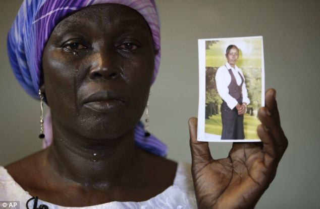 #Chibok girls: a heartbreaking new video seen; negotiator speaks