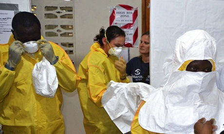 As Ebola disease kills 700 in west Africa, 2 Americans, what you need to know