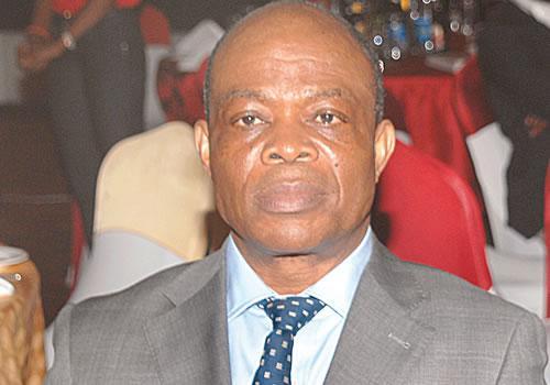 "Gov. Obiano mourns Dimgba Igwe; says he was ""a consummate professional"""
