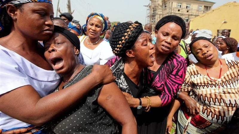 #TERRORISM index: Nigeria's Boko Haram ranked ahead of ISIS in killings