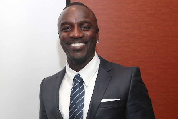 USAfrica: Akon's 'Lighting Africa' project to provide 600 million Africans with power, employment