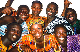 USAfricaPOETRY: We are the Africans
