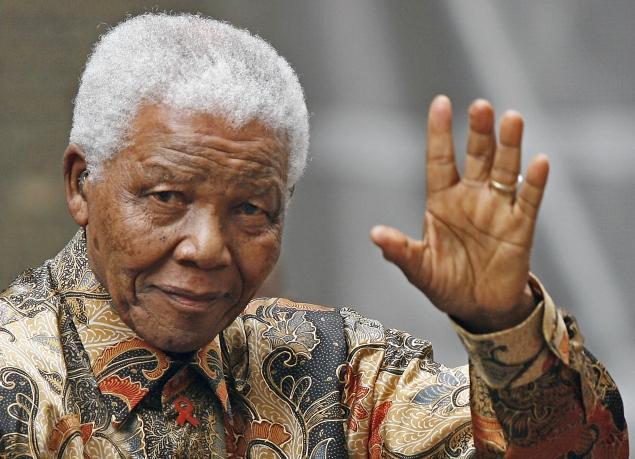 MANDELA: 95 hearty cheers to his footprints of greatness. By Chido Nwangwu