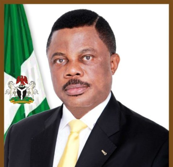 """USAfrica: Killings of Chike Akunyili, others in Anambra, Gov. Obiano says """"We will not succumb to invaders"""""""