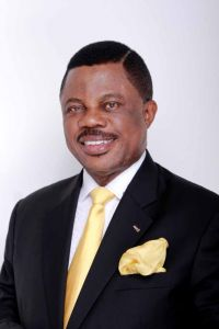 Obiano-golden-yellow-tie-smiling-USAfrica