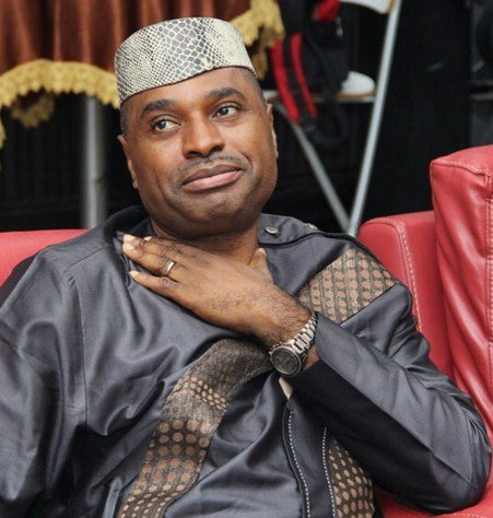 Image result for Kenneth Okonkwo nollywood