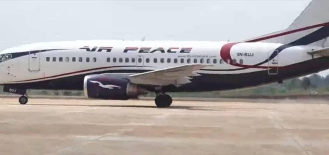 USAfrica: Anambra International Airport reflects Obiano's financial prudence. By C Don Adinuba