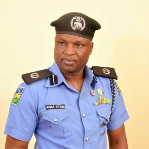 Abba Kyari's fall from top cop to fixer for gangsters, crooks. By Ikechukwu Amaechi
